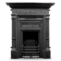 Carron Hamden Cast Iron Fireplace