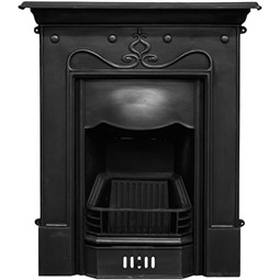 Carron Tulip Cast Iron Fireplace