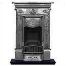 Carron Crocus Cast Iron Fireplace
