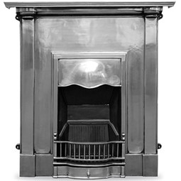 Carron Abingdon Cast Iron Fireplace