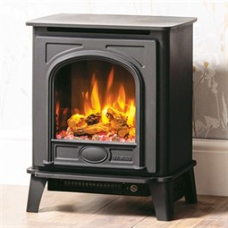 Gazco Stockton2 Electric Stove - Small