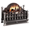 Gallery Castle Fire Basket
