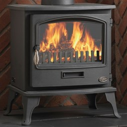 Gallery Tiger Multi-Fuel Stove