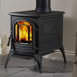 Vermont Castings Aspen Wood Burning Stove - Hotprice.co.uk