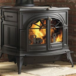 Vermont Castings Defiant Wood Burning Stove - Hotprice.co.uk