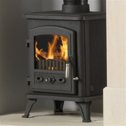 Dimplex Westcott 5 Smoke Exempt Wood Burning Stove