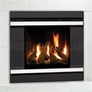 Gazco Riva 53 Spectrum Balanced Flue Gas Fire