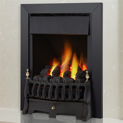 Flavel Kenilworth Plus High Efficiency Gas Fire (Open-Fronted)