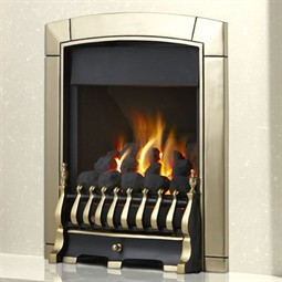 Flavel Caress Plus High Efficiency Gas Fire (Open-Fronted)