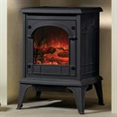 Gazco Clarendon Electric Stove - Small