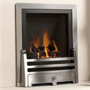 Verine Quasar Powerflue Gas Fire