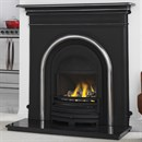 Cast Tec Majestic Integra Combination Cast Iron Fireplace