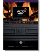 ACR Cast Iron Stoves Brochure