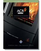 ACR Contemporary Stoves Brochure