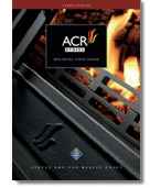 ACR Steel Stoves Brochure