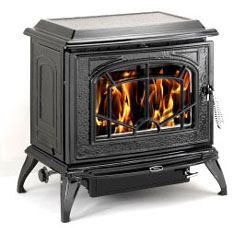 Aga Berrington Multifuel Stove