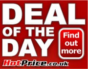 Deal of the Day on Gas & Electric Fires