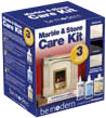 Be Modern Fireplaces Care Kit