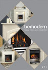 Download Be Modern Fire & Fireplace Brochure