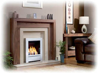 View our range of Be Modern Fires & Fireplaces