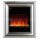Burley Greetham Wall Mounted Electric Fire