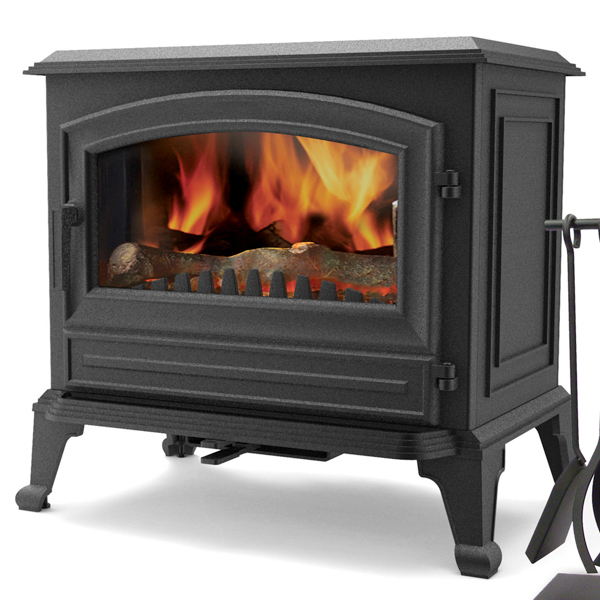 Clearance Broseley York Grand SE Multi-Fuel Stove