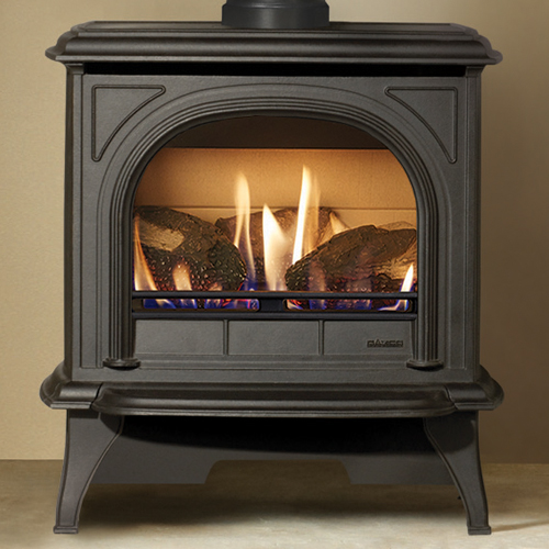 Clearance Gazco Huntingdon 30 Gas Stove