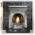 Gallery Collection Celtic Cast Iron Fireplace