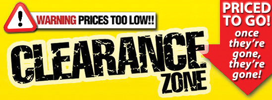 Clearance Fires, Fireplaces & Stoves