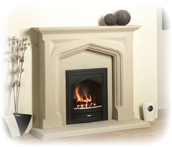 View our range of Courts Pureglow Fires & Fireplaces