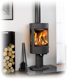 View our range of Dovre Wood Burning Stoves