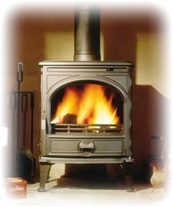 View our range of Dovre Wood Burning and Multi-Fuel Stoves