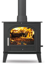 Eco-Ideal Wood Burning Stove