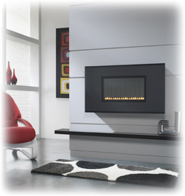Eko Fires - Manufacturers of high efficiency gas fires