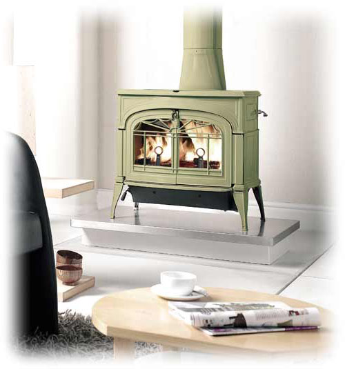 View our range of Vermont Castings Stoves