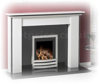 Evolve Fireplaces & Gas Fires