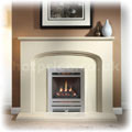 Gallery Collection Bowland Fireplace Package Deal