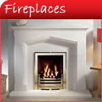 Browse our range of Fireplaces