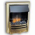 Flamerite Berkeley Inset Electric Fire