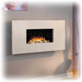 Flamerite Corello Wall Mounted Electric Fire
