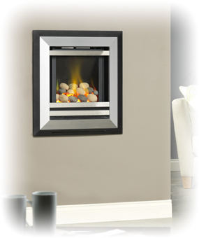 View our Flavel Gas and Electric fire range