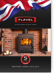 Flavel Stove Brochure 2013