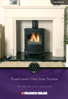 Franco Belge Gas & Oil Stove Brochure