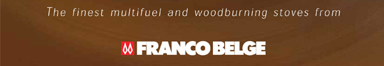 Franco Belge Wood Burning & Multi-Fuel Stoves