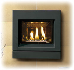 Gazco E-Box Gas Fire