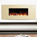 CLEARANCE Gazco Studio 2 Verve Electric Fire