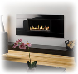 Gazco Studio Gas Fire