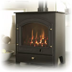 High Efficient Stoves