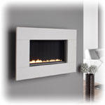 Hang on the Wall High Efficient Gas Fires