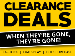 HotPrice Clearance Deals